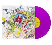 Braindrops (Coloured Vinyl) - Vinile LP di Tropical Fuck Storm