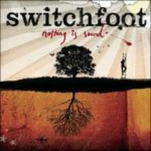 Nothing Is Sound (Limited Edition) - Vinile LP di Switchfoot