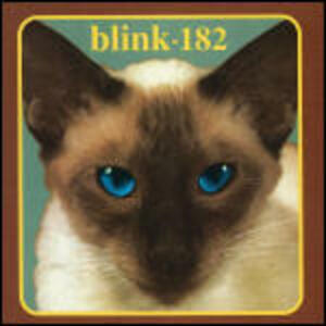 Cheshire Cat - Vinile LP di Blink 182