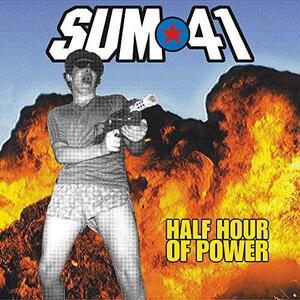 Half Hour of Power - Vinile LP di Sum 41