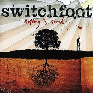 Nothing Is Sound - Vinile LP di Switchfoot