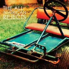 The All-American Rejects (Coloured Vinyl) - Vinile LP di All-American Rejects