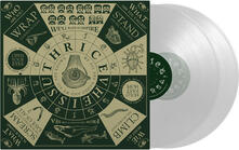 Vheissu (Coloured Vinyl) - Vinile LP di Thrice