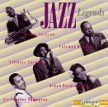 Jazz Legends - Vinile LP