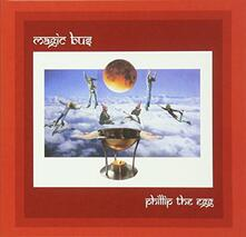 Phillip the Egg - Vinile LP di Magic Bus