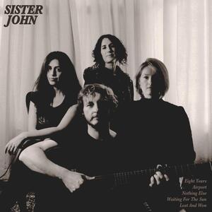 Sister John - Vinile LP di Sister John