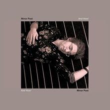 And How! - Vinile LP di Minor Poet