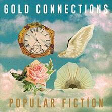 Popular Fiction ( + MP3 Download) - Vinile LP di Gold Connections