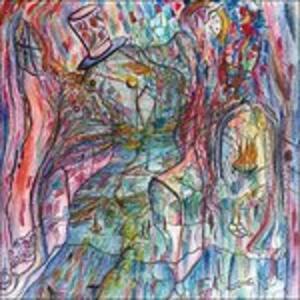 Nematode Rodriguez Presents - Vinile LP di Cult of Riggonia