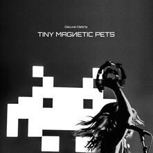 Deluxe - Debris - Vinile LP di Tiny Magnetic Pets
