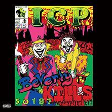 Beverly Kills 50187 (180 gr.) - Vinile LP di Insane Clown Posse