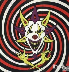 Mighty Death Pop - Vinile LP di Insane Clown Posse