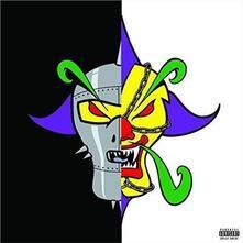 Marvelous Missing Link - Vinile LP di Insane Clown Posse
