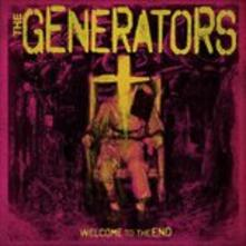 Welcome to the End - Vinile LP di Generators