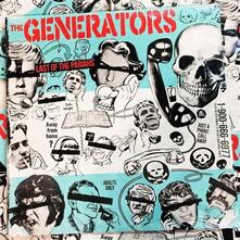 Last of the Pariahs - Vinile LP di Generators