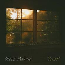 Fluff - CD Audio di Steve Marino