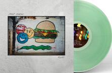 Fluff (Coloured Vinyl) - Vinile LP di Steve Marino