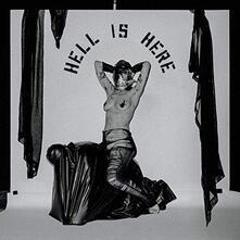 Hell Is Here (Coloured Vinyl) - Vinile LP di Hide
