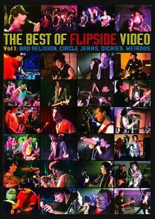 Flipside. Best Of Vol.1 - DVD