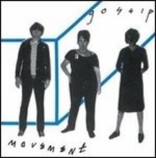 Movement - Vinile LP di Gossip