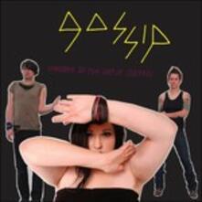 Standing in the Way of Control - Vinile LP di Gossip