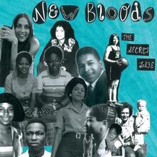 Secret Life - Vinile LP di New Bloods