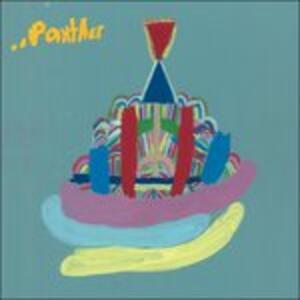 Entropy - Vinile LP di Panther