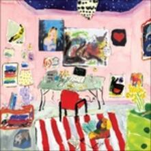 Marnie Stern - Vinile LP di Marnie Stern