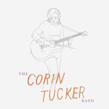 1000 Years - Vinile LP di Corin Tucker