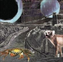 Green Cosmos - Vinile LP di Deerhoof