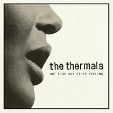 Not Like an Other Feeling - Vinile 7'' di Thermals