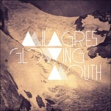 Glowing Mouth - Vinile LP di Milagres