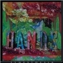Synestesia - Vinile LP di Hands