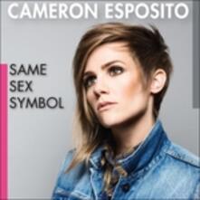 Same Sex Symbol - Vinile LP di Cameron Esposito
