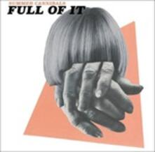 Full of it - Vinile LP di Summer Cannibals