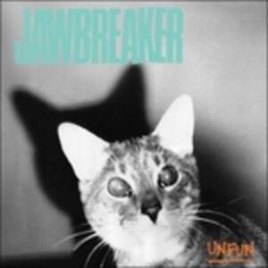 Unfun - Vinile LP di Jawbreaker