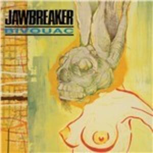 Bivouac - Vinile LP di Jawbreaker