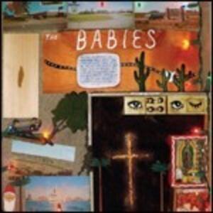 Babies - Vinile LP di Babies