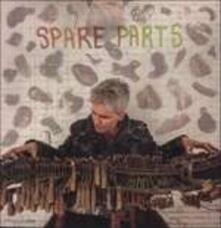 Spare Parts - Vinile LP di John Davis