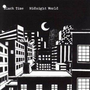 Midnight World - Vinile LP di Black Time