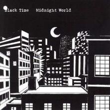 Midnight World - Vinile LP di Black Time