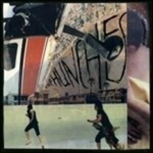 Exit Dreams - Vinile LP di Hunches