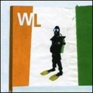 Wounded Lion - Vinile LP di Wounded Lion