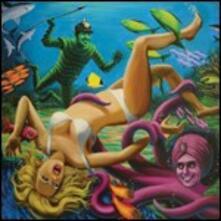 Invisible Girl - Vinile LP di BBQ Show,King Khan