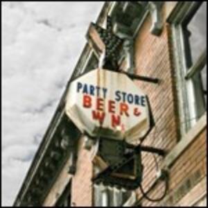Party Store - Vinile LP di Dirtbombs