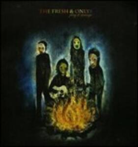 Play it Strange - Vinile LP di Fresh and Onlys