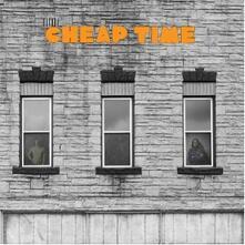 Wallpaper Music - Vinile LP di Cheap Time