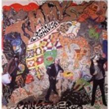 Raw Sewage Roq - Vinile LP di Timmy's Organism