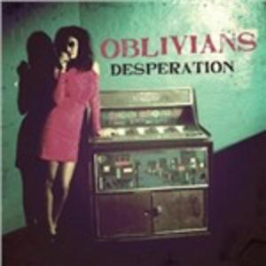 Desperation - Vinile LP di Oblivians