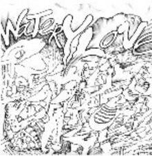 Decorative Feeding - Vinile LP di Watery Love